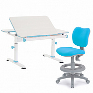 стол tct nanotec м6+xs с креслом kids chair TCT Nanotec